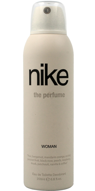 Nike The Perfume Woman Dezodorant perfumowany w sprayu 200 ml