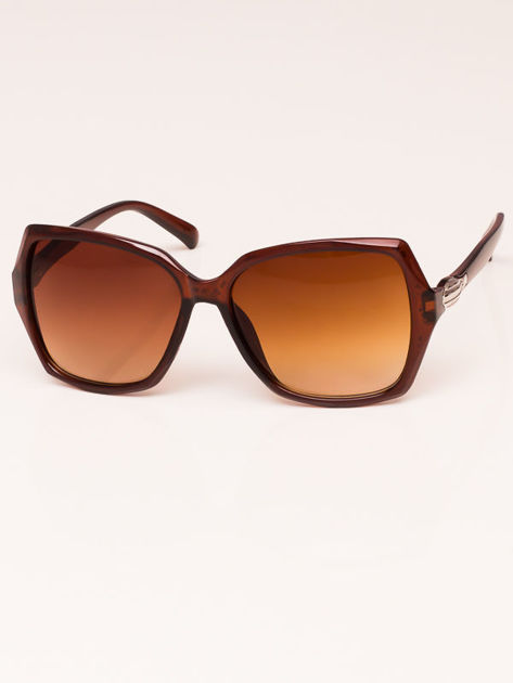 Okulary przeciwsłoneczne damskie                              zdj.                              1