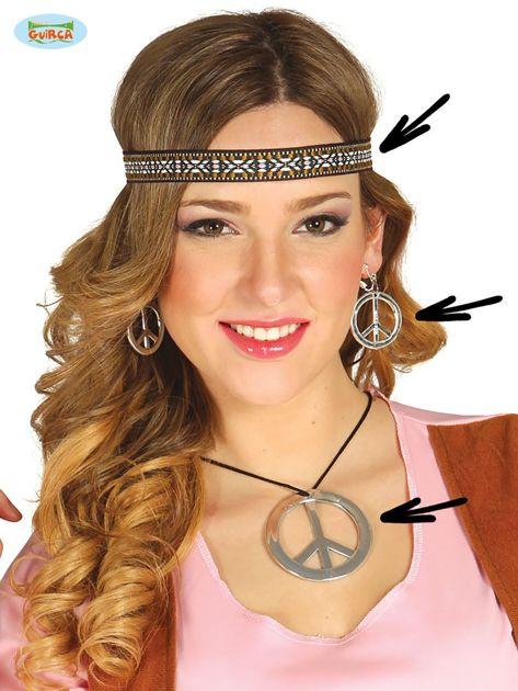 Ozdoby w stylu hippie                              zdj.                              1