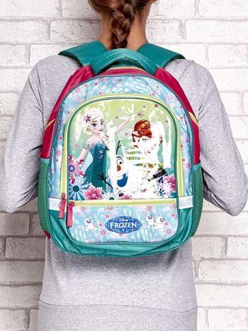 Plecak szkolny dla dziewczynki FROZEN