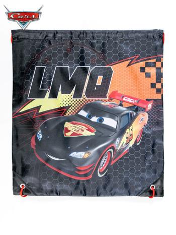 Plecak typu worek z nadrukiem CARS