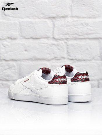 REEBOK Białe buty sportowe męskie Royal Complete 2LL                               zdj.                              4