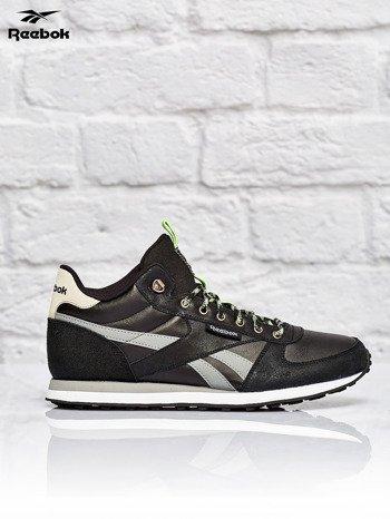 REEBOK Czarne buty sportowe męskie Royal CL JOG WLD                              zdj.                              1
