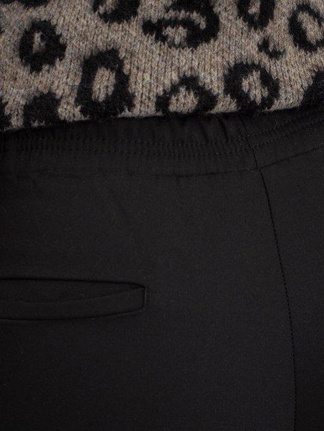 RUE PARIS Czarne spodnie Miley                              zdj.                              6