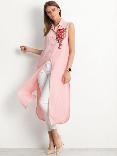 Różowa koszula Splendid                              zdj.                              1
