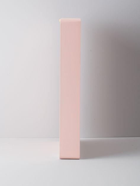 Różowa szafka na klucze                              zdj.                              3