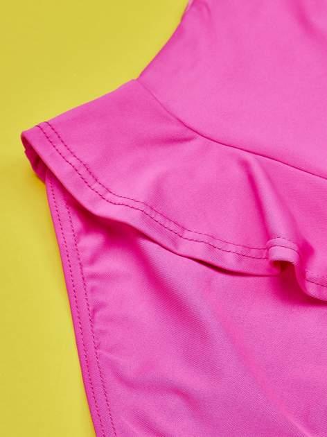Różowy strój kąpielowy dla dziewczynki HELLO KITTY                                  zdj.                                  7