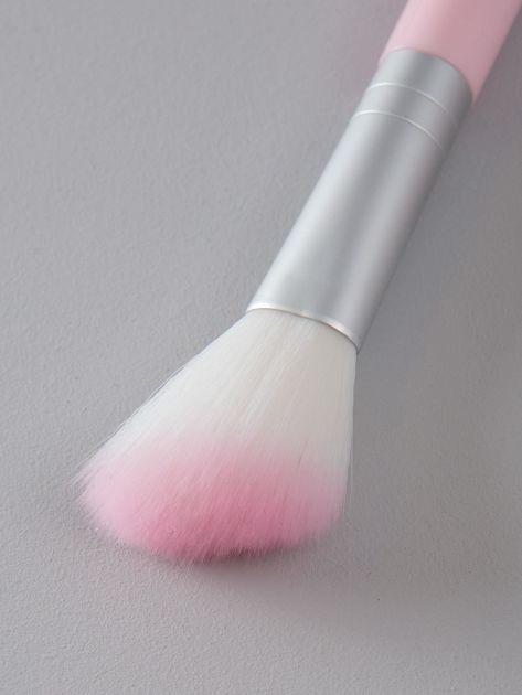 Różowy zestaw do makijażu                              zdj.                              4