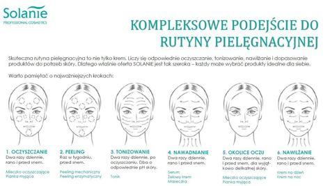 SOLANIE Profesjonalna alginatowa maska - peeling enzymatyczny (6+2g)                              zdj.                              3