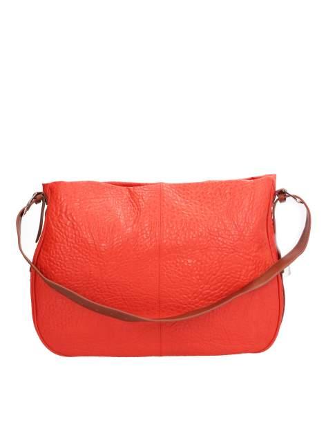 STRADIVARIUS Czerwona torba na ramię