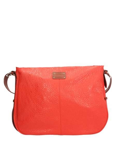 STRADIVARIUS Czerwona torba na ramię                                  zdj.                                  2
