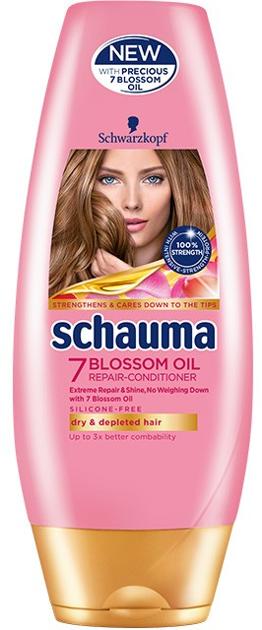 """Schwarzkopf Schauma Odżywka do włosów 7 Blossom Essence 200 ml"""""""