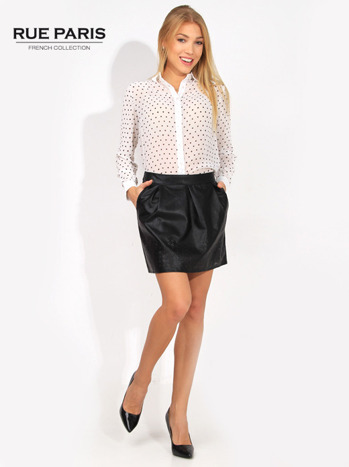 Spódnica 'Mini Paryżanka'                                  zdj.                                  1