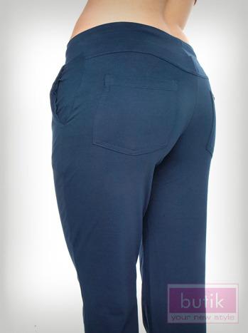 Spodnie FOR FITNESS                                  zdj.                                  2