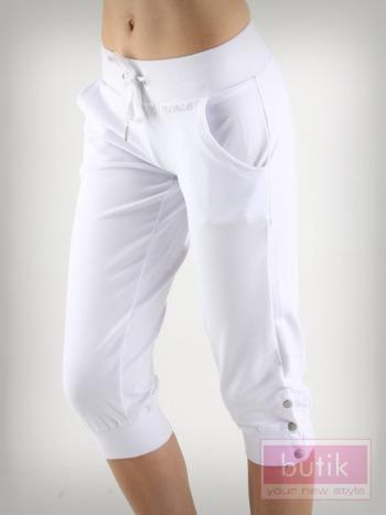Spodnie Fitness