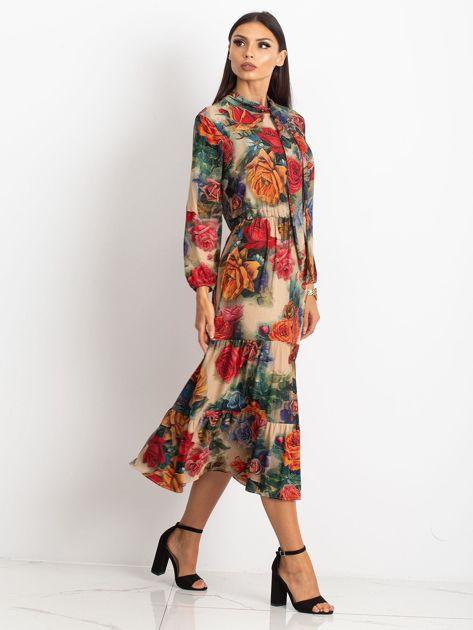 Sukienka Touch                              zdj.                              1