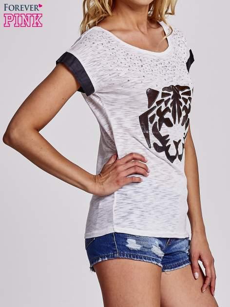 T-shirt damski                                  zdj.                                  3