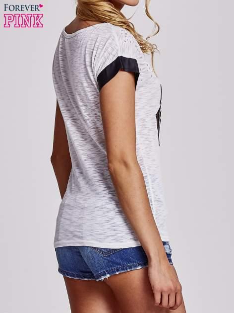 T-shirt damski                                  zdj.                                  4