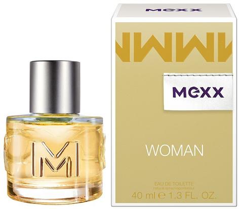Zapach dla kobiet Mexx Woman