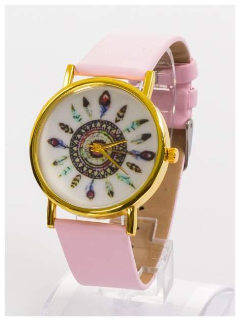 Zegarek damski BOHO                                  zdj.                                  3