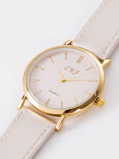 Zegarek damski złoty                              zdj.                              2