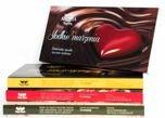 AROMA Soap Zestaw prezentowy 3 naturalne mydelka SŁODKIE MARZENIA 3 x 50 g                                  zdj.                                  1