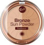 BELL Puder Sun Bronze 020 9 g                                  zdj.                                  1