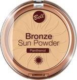BELL Puder Sun Bronze 023 9 g                                  zdj.                                  1