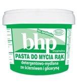 BHP Pasta do mycia rąk detergentowa-mydlana ze ścierniwem i gliceryną 500 g                                  zdj.                                  1