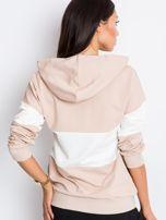 Beżowa bluza Pina                                  zdj.                                  2