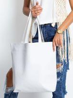 Biała torba w kaktusy                                  zdj.                                  2