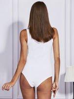 Białe body COOL GIRL                                  zdj.                                  2