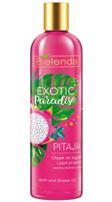 Bielenda Exotic Paradise Olejek do kąpieli i pod prysznic Pitaja 400 ml                                  zdj.                                  1