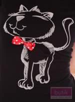 Bluzka z kotem                                                                          zdj.                                                                         3