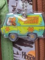 Brązowy plecak szkolny DISNEY Scooby Doo                                  zdj.                                  6