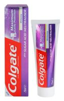 Colgate Pasta do zębów Maximum Cavity Protection Fresh Mint 75 ml                                  zdj.                                  3