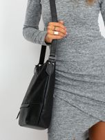 Czarna torebka                                  zdj.                                  2