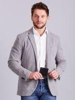 Czarny pionowy elegancki skórzany portfel                                   zdj.                                  10