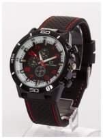 DLA NIEGO... Sportowy zegarek męski GT GRAND TOURING
