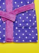 Fioletowy szlafrok dla dziewczynki FROZEN                                  zdj.                                  6