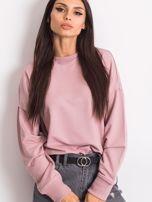 Jasnofioletowa bluza Wild                                  zdj.                                  5