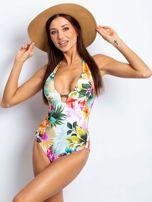 Jednoczęściowy strój kąpielowy Sanremo                                  zdj.                                  1