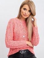 Koralowy sweter Ursula                                  zdj.                                  1