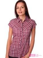 Koszula w kratkę                                  zdj.                                  1