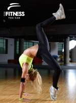 Legginsy For Fitness                                  zdj.                                  1