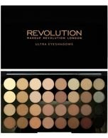 Makeup Revolution Ultra Palette Paleta 32 cieni Beyond Flawless 16g                                   zdj.                                  3