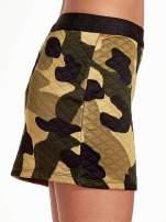 Moro spódnica mini z gumą w pasie                                  zdj.                                  6