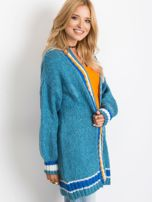 Morski sweter Lavish                                  zdj.                                  3