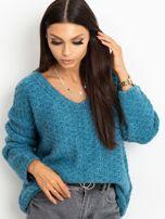 Morski sweter Lively                                  zdj.                                  5