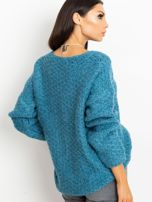 Morski sweter Lively                                  zdj.                                  2